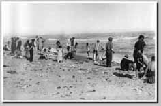 La 'Amical de Mauthausen' desearía que un gobierno español enseñara a los jóvenes los campos de concentración de España