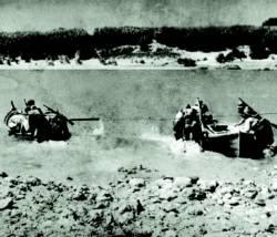 ¡¡ Ay Carmena !! 114 de combate y más de 100 mil muertos